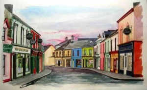 Church Street Listowel II