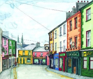 William Street Listowel