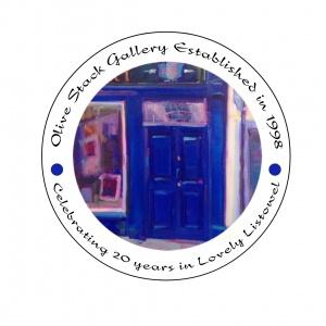 Olive Stack Gallery, Olive Stack, Listowel, Olive Stack Artist